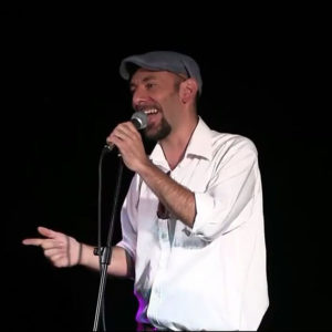 Massimo Moi - Show Live