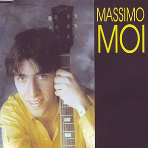 massimo moi - 1998 disco